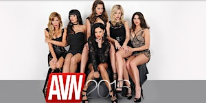 AVN Adult Entertainment Expo - Industry Pass -...
