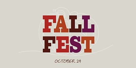 Fall Fest at Colonial Hills Church Southaven tickets