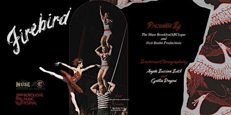 Tam Lin & Firebird Double Feature tickets