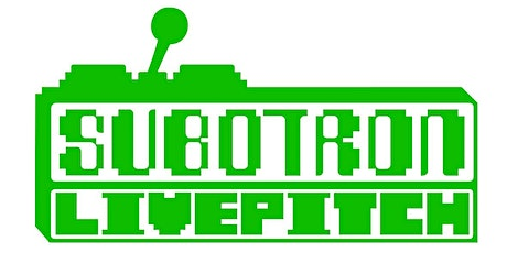 SUBOTRON pro games: Live Pitch of Austrian Games 2021: Game Prototypes tickets