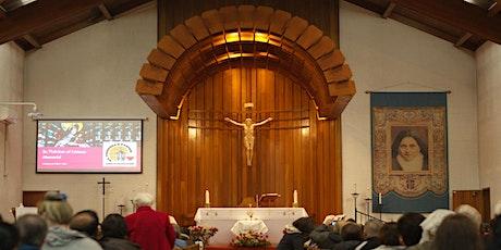 FEAST DAY MASS: St. Thérèse of Lisieux tickets