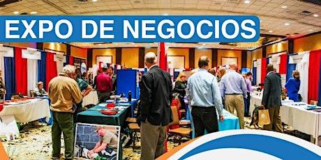 Business Expo/Expo de Negocios tickets