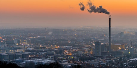 Better Data For Cleaner Air: The ADRC NI Online Air Pollution Dashboard tickets