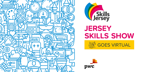 Live career changer session - Jersey Skills Show Tickets