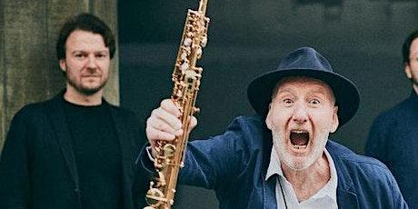 Saxophonist Julian Costello tickets