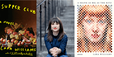 Writing in The Second Person Workshop with Lara Williams tickets