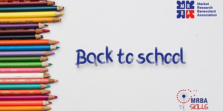 MRBA Skills - Back to School tickets