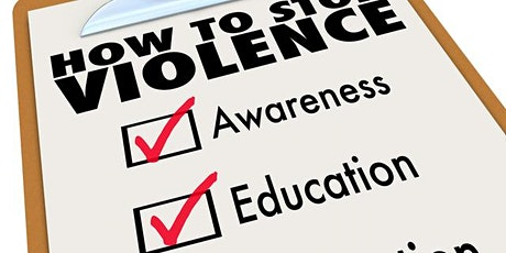 Barriers to Domestic Violence Education in Northern Ireland tickets