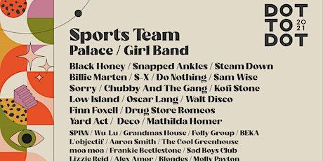 Dot to Dot Festival - Bristol tickets