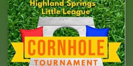 HSLL Corn Hole Charity Tournament tickets