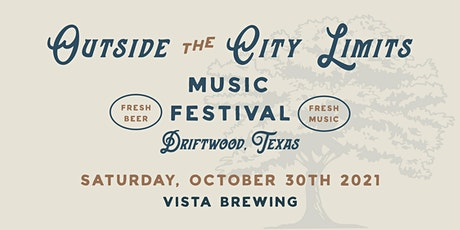 Outside the City Limits Music Festival tickets