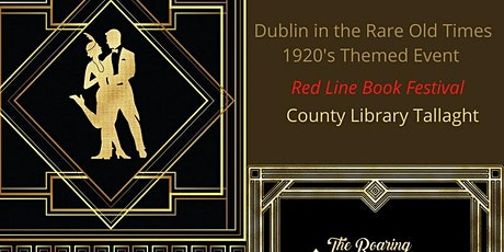 Irish History Live show, Dublin in the Rare Old Times tickets