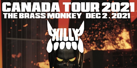 Killy Live In Ottawa tickets