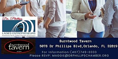Ladies Entrepreneurs of Dr. Phillips Orlando tickets