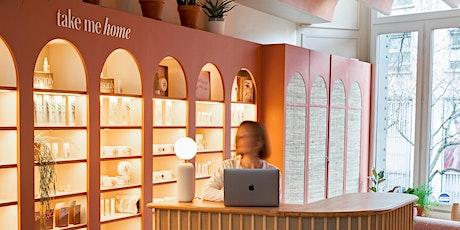 Webinar Skincare tips d'Automne par Seasonly tickets