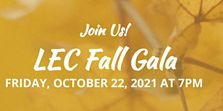 Life Enrichment Center 2021 Annual Fall Gala tickets
