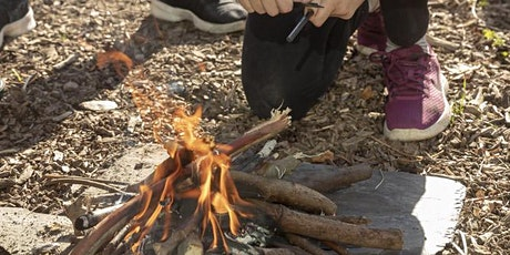 Half Term Forest School 6-11 year old's - Tuesday 26th October tickets