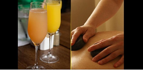 Bottomless Mimosas & Massages tickets