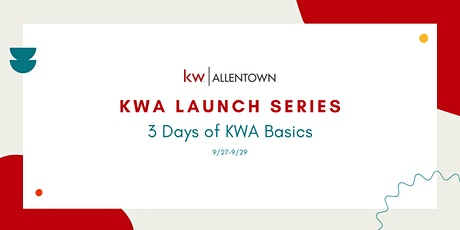 KWA Launch to Basics tickets