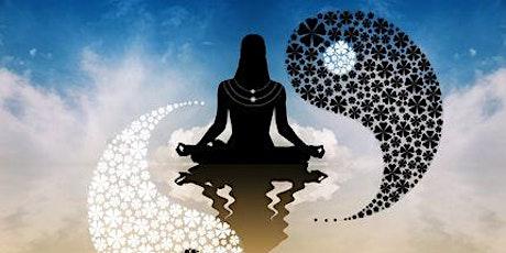 Yin/Restorative Yoga with Rachel tickets