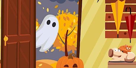 Spooktacular Halloween & Fall Open House tickets
