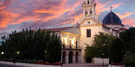 Visita guiada a la Basílica del Lledó entradas
