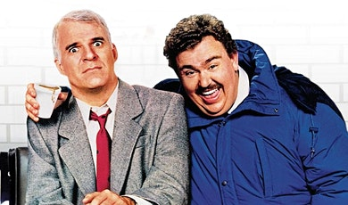 Thanksgiving Weekend: PLANES, TRAINS AND AUTOMOBILES tickets