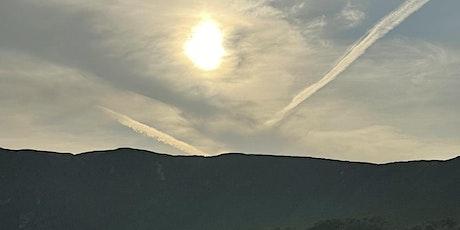 Full Moon Meditation in the Dublin Mountains November 19th. tickets