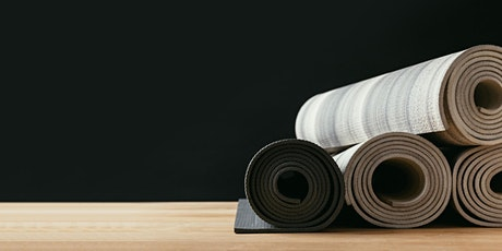 FITNESS: Lunchtime Yoga tickets