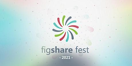 Figshare Fest North America — Virtual tickets