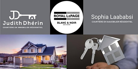 1er achat immobilier au Québec billets