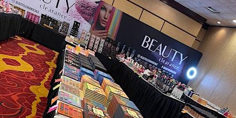 Beauty Clearance Event!!! Denver Thornton tickets