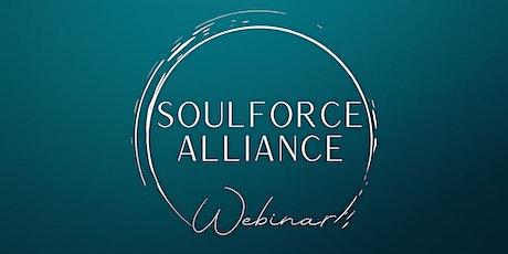 Soulforce Alliance Webinar tickets