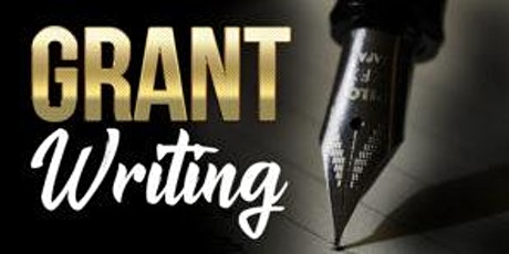 Introduction to Grant Writing  Webinar tickets