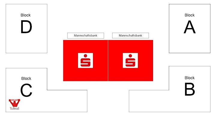 Vorbereitungsturnier: Team #1 vs. VC Eintracht Geldern und SC 99 Düsseldorf: Bild