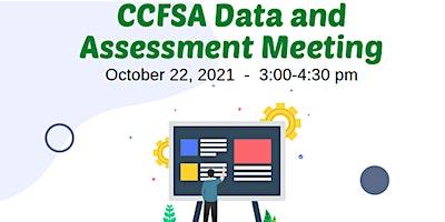 CCFSA Data and Assessment Meeting