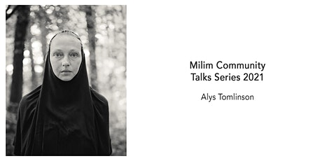 Milim Community Talks: Alys Tomlinson tickets