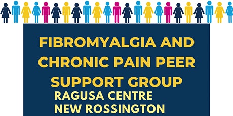 Fibromyalgia and Chronic Pain Peer Support Group - Rossington tickets
