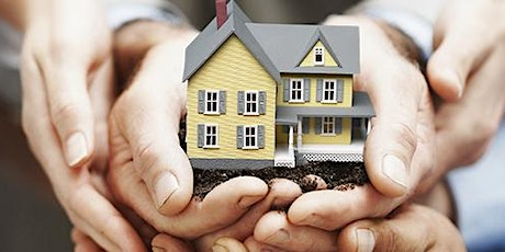 Your Path to Homeownership: Virtual Homebuyer Education Classes tickets