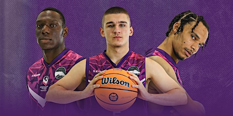 Basketball: Loughborough Riders Vs Leicester Warriors - Sept 25th tickets