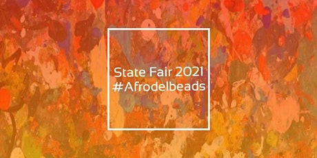 Del Afro Beads at State Fair Grounds tickets