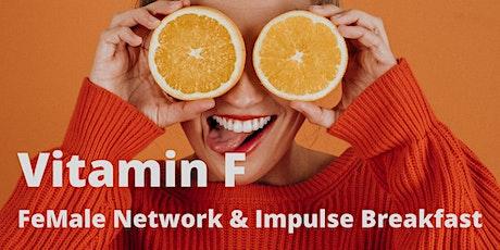 Vitamin F - Karriere & Du Tickets