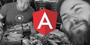 Angular 2 Hackathon