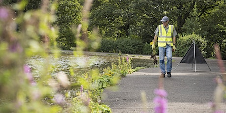Urban Green Newcastle  Volunteer Sessions -  Leazes Park tickets