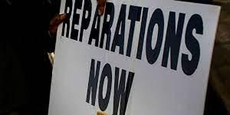 From Emancipation to Reparations: Healing Racial Justice Thru Reparations tickets