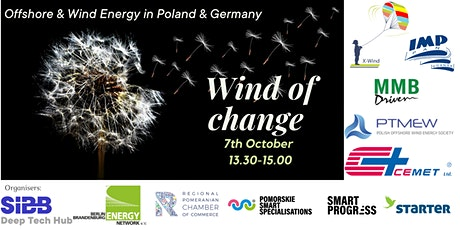 Wind of change-exchange of ideas for regional energy transition tickets