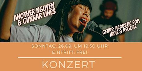 "Konzert zum ""Sing Ding II"" Tickets"