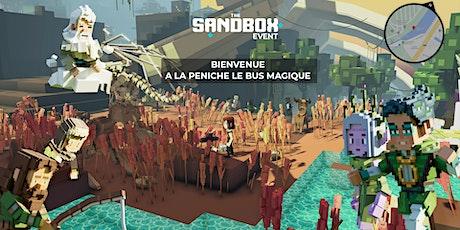 The Sandbox - Soirée Networking billets