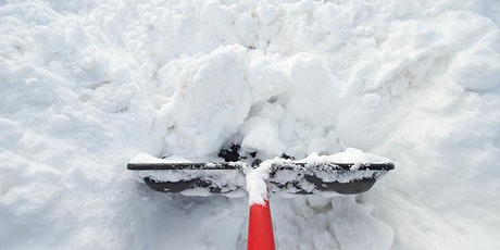 Safe Snow Removal (Free Talk) tickets