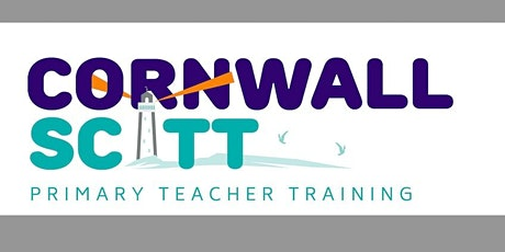 Online: Train to Teach with Cornwall SCITT - Info Session (20/10/21) tickets